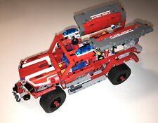 Lego ® 42075 Technic first pacientes respondedores