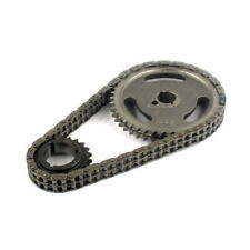 Elgin Timing Set SS-3130; True Roller Double Roller for Ford 429/460 BBF