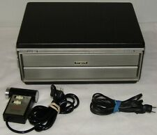 Vintage Argus Electromatic 560 Slide Projector With Remote Control