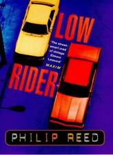Low Rider,Philip Reed- 9780340684887