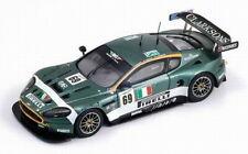 1:43 Aston Martin DBR9 n°69 Le Mans 2006 1/43 • SPARK S1206 #