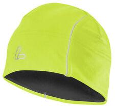 Abbiglimento sportivo da uomo verde in poliestere con tasche