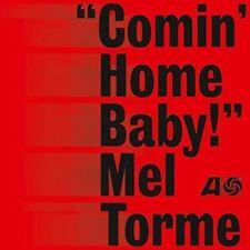 Mel Torme - Comin Home Baby [New Vinyl LP] Holland - Import