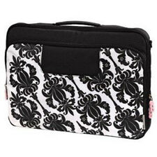 """AHA Zipped 13.3"""" inch Macbook / Netbook / Notebook Cover - Lily"""