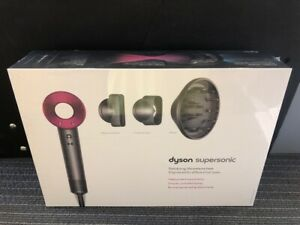 DYSON SUPERSONIC Hair Dryer - Fuchsia/Iron