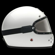 Loup Goggle for Les Ateliers Ruby Castel Helmet- Clear NEW