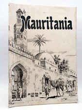 MAURITANIA, REVISTA MENSUAL ILUSTRADA 264. TANGER, MARRUECOS (VVAA), 1949