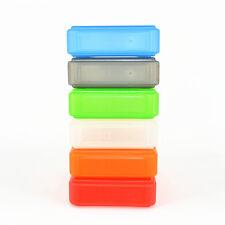 Multicolor 3.5 Inch IDE SATA Hard Disk Drive HDD Protection Storage Case Box