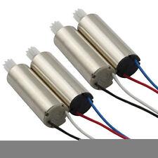4Pcs/Set Syma X5 / X5C Remote Control RC Quadcopter Spare Parts Main Motor A+B