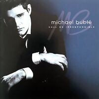 Michael Bublé 2xCD Call Me Irresponsible - Europe (EX+/EX+)