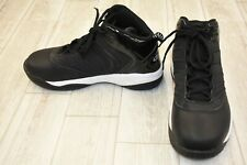 AND1 The Drive Basketball Shoe - Men's Size 9.5, Black/White
