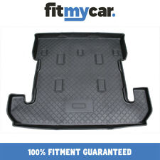 To Fit: Toyota Landcruiser SUV 100 Series (1998-2007) Cargo Liner / Boot Mat