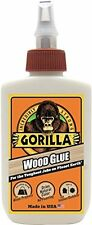 Gorilla Wood Glue, 4 oz.