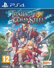 The Legend of Heroes: Trails of Cold Steel PS4 neuf sous Blister