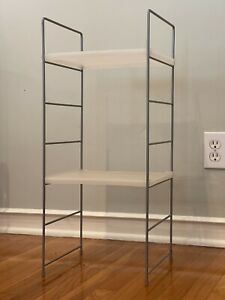Janus Locker Shelf from The Container Store Storage Organizer Shelves System