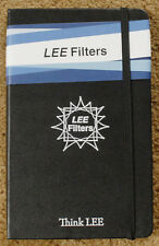 LEE FILTERS Think Lee blank book