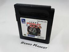 DAIKAIJUU MONOGATARI THE MIRACLE OF THE ZONE 1 I GAME BOY COLOR GBC JAP DMG-AMZJ