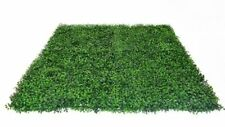 Ranka Lasting Greenery Artificial Panels 6-40X40 Panels 64.5 Sq. Ft Brand New