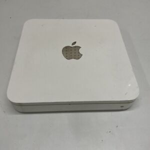 Apple Airport Time Capsule 3TB Router Hard Drive Model A1409 - Used
