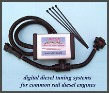 Diesel Performance Tuning BOX CHIP suitable for most Nissan Models