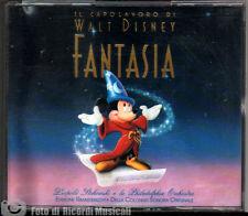 FANTASIA WALT DISNEY (CD DOPPIO)