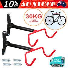 Voilamart Wall Mount Bike Hanging Hook Steel Rack Bicycle Display Garage Storage Hanger