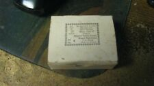 Mustad treble hooks, NOS, 50 ct, nickel, size 4,  free shipping