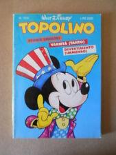 TOPOLINO n°1816  [Q30E] - BUONO