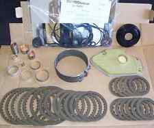4L30E Isuzu Honda Rebuild Kit Less Steels With Filter Bushing Set Band Overhaul