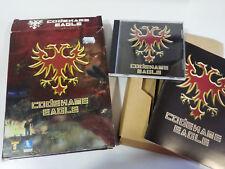 CODENAME EAGLE CAJA GRANDE JUEGO PARA PC CD-ROM ESPAÑOL