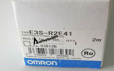 OMRON E3S-R2E41 Photoelectric Switch New