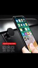 FLOVEME Car Mount Holder Stick On Dashboard Magnetic For Any Mobile Phone.