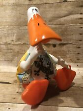 Rare Vintage 1991 Electronic MURDUCK With Shirt.