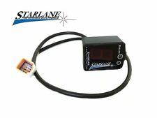 KIT CABLAGGIO + CONTAMARCE STARLANE ENGEAR HONDA CBR 1000 RR / ABS 2008-2011