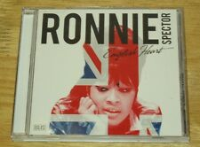 English Heart by Ronnie Spector (CD, Apr-2016, 429 Records) 11 tracks
