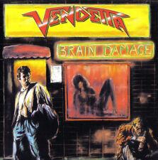 Vendetta-Brain Damage CD