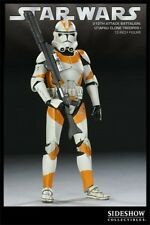 1/6 Scale Star Wars Utapau Clone Trooper Sideshow Collectibles (Used)