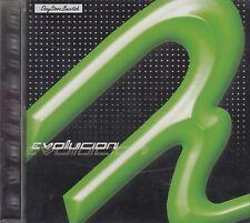 Rana Somos La Musica Evolucion CD New Nuevo Sealed