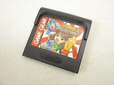 Game Gear PUYO PUYO MADO MONOGATARI III 3 Cartridge Only Sega JAPAN Game gg
