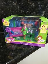 POLLY POCKEt QUIK-CLIK MOVIE TIME 19 Fashion Magnetic Clothes New