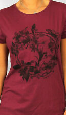 Insight Floral Ring Tee (8) Potion