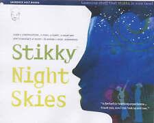 Stikky Night Skies-ExLibrary