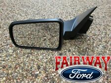 08 09 10 11 Focus OEM Ford Parts Left Driver Power Adjustable Mirror - No Cover