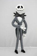 "Jack Skellington Plush Toy The Nightmare Before Christmas Figure 12.5"" US SELL"