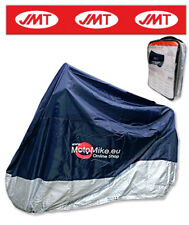 Zündapp GS 125 520 Bike Cover Blue/White (8226631)