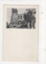 Dunstable Priory Church Vintage Vignette U/B Postcard 639a