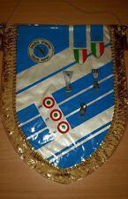 Napoli gagliardetto scudetto anni 90 originale dell'epoca Maradona Vintage