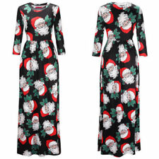 Unbranded 3/4 Sleeve Dresses Winter