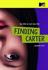 Finding Carter . The Complete Season 1 . Kathryn Prescott . MTV . 3 DVD . NEU
