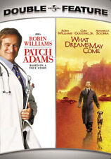 Patch Adams / What Dreams May Come (Dvd,2007)